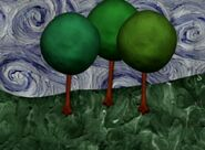 Balloon-Like Trees