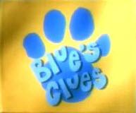 Blue's Clues Book