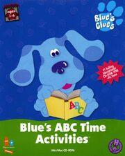 Blue'sABCTimeActivities