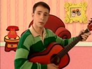 Mr Salt and Mrs Pepper day So Long Song