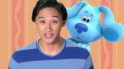 NEW SERIES Blue's Clues & You! 🎶 Music Video & Announcement Teaser Nick Jr.