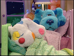 Sprinkles\' Sleepover | Blue\'s Clues Wiki | FANDOM powered by Wikia