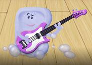 Blues-Clues-Slippery-Soap-guitar