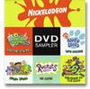 Nickelodeon DVD Sampler Cover