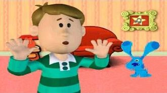 BLUE'S CLUES - Blue's Big Musical Movie - Awesome TV Episode Game HD