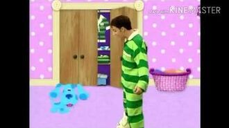Blue's Clues clip Song's We've Sung!-2