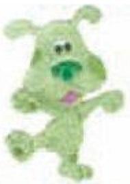Green-Puppy