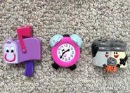 Blue's Clues Magnet Toy Set