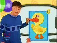 Pin the Beak on the Duck