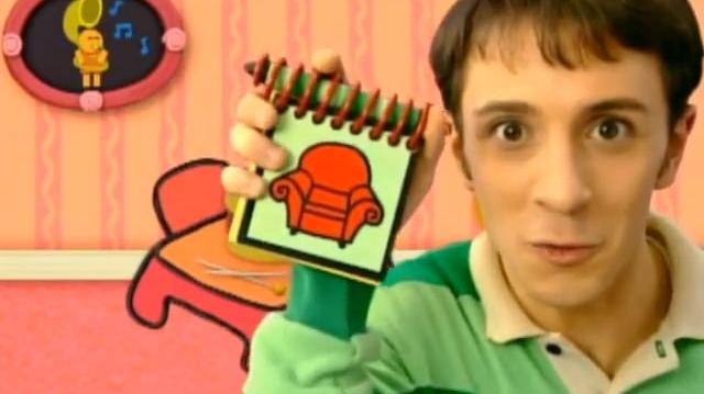 blue s clues what does blue want to do on a rainy day. File History Blue S Clues What Does Want To Do On A Rainy Day R