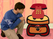 Blue's Clues Sound Ideas, SLIDE, CARTOON - FAST SLIDE UP AND DOWN 02