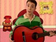 Steve's Guitar