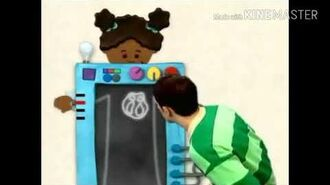 Blue's Clues clip Thing's We've Learned!-1