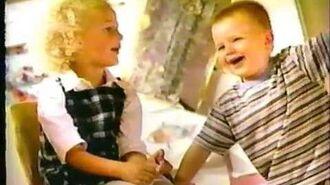 Nick Jr. Commercials (January 16, 2001)