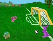 Soccer Practice 070