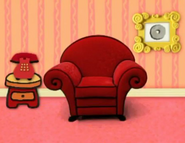 Blue's Clues Inventions