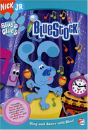BluestockDVD