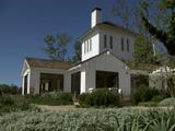 Spencer-Forrester cliff house