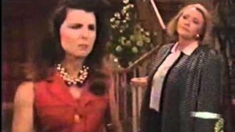 The Bold and the Beautiful Sheila confronts Stephanie (1993)-0