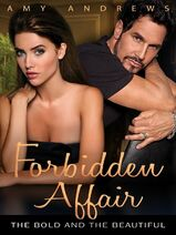 Forbidden affair