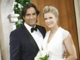 Ridge Forrester and Brooke Logan