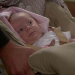 Shelia's granddaughter - <a href=