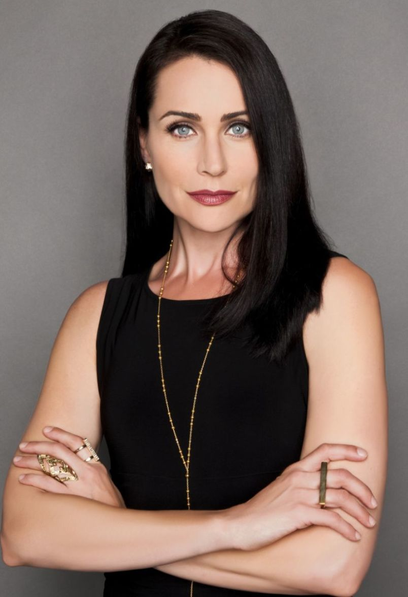 Rena Sofer on gh