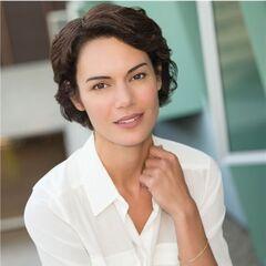 Dante's cousin Anabella Damiano.