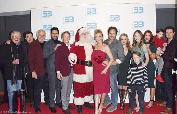 B&B Christmas2019