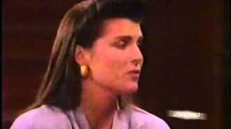 The Bold and the Beautiful Sheila's first scene (1992)-0