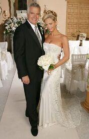 Eric & Donnas wedding