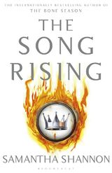 The Song Rising (book)