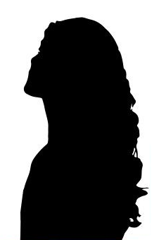 Liss, silhouette
