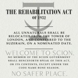 Scion act