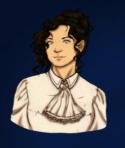 Eliza, Leiana