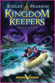 Kingdom keepers 5