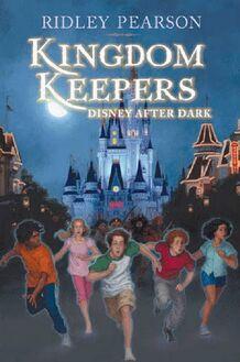 Kingdom keepers 1
