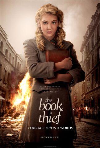 File:Book thief movieposter.jpg
