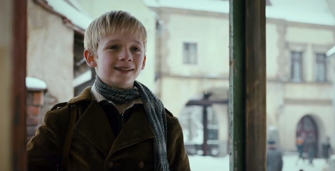 image the book thief movie rudy steiner png the book thief  the book thief movie rudy steiner png