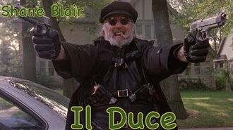 Il Duce (Boondock Saints Song)