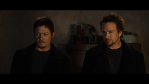 The boondock saints 2 all saints day 5