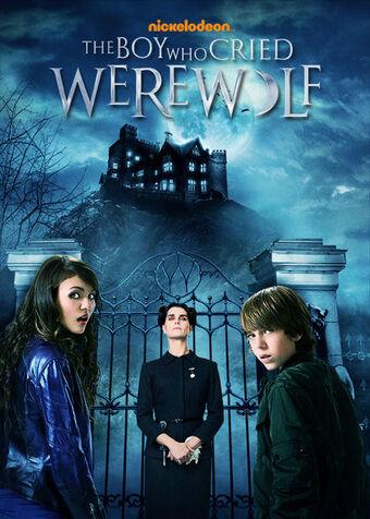 The Boy Who Cried Werewolf | The Boy Who Cried Werewolf Wiki | Fandom