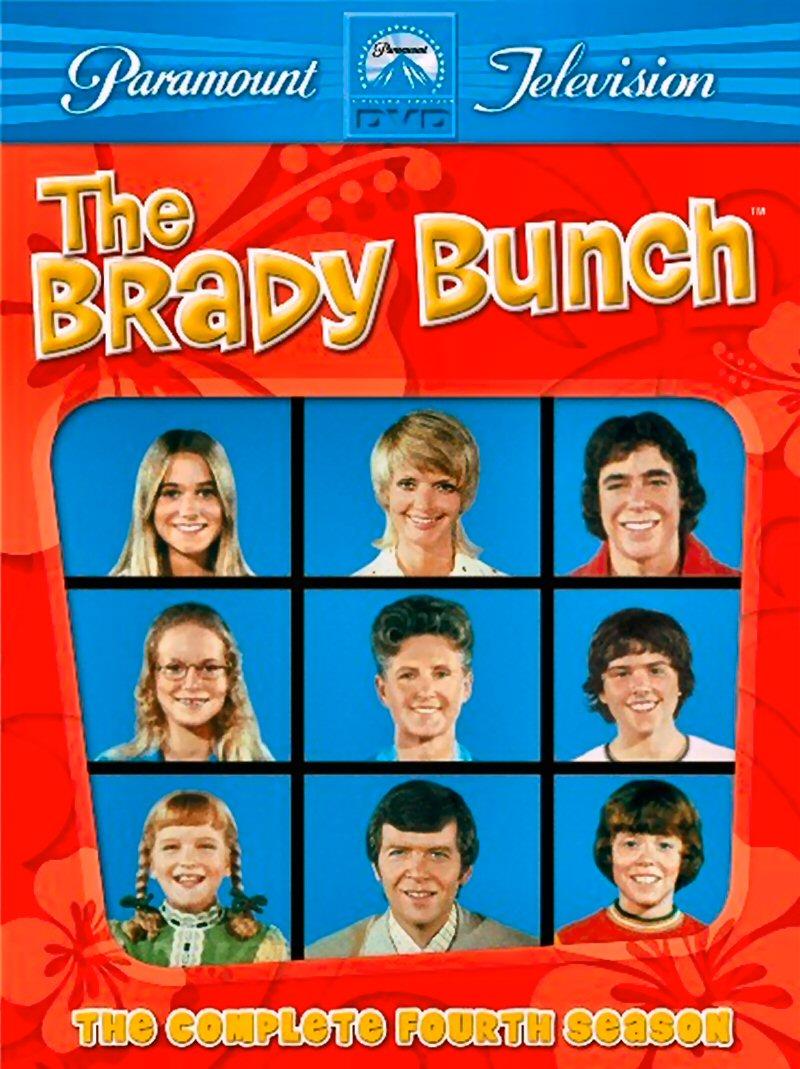 The Brady Bunch Season 4