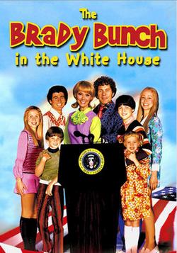 The Brady Bunch White House