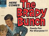 The Brady Bunch (Dell) 1