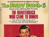The Quarterback Who Came to Dinner