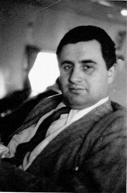 Martin Ragaway
