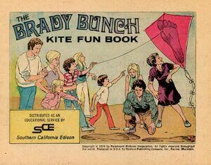 Bb kite fun book