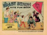 The Brady Bunch Kite Fun Book