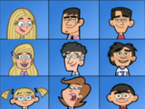 The Fairly Odd Parents